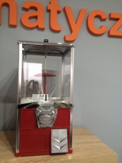 Automat Citro - 399,00 brutto