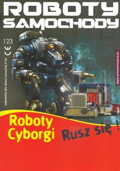 Roboty 1,08 zł/szt brutto