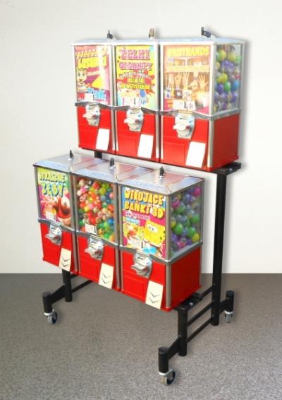 Automat sprzedający Max 6