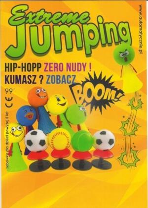 Extreme jump - 75 gr/szt brutto