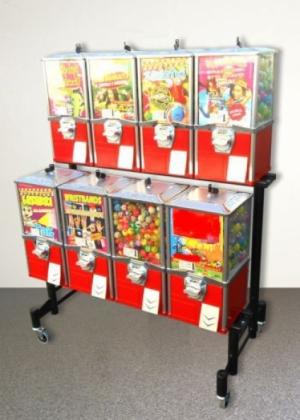 Automat sprzedający Max 8