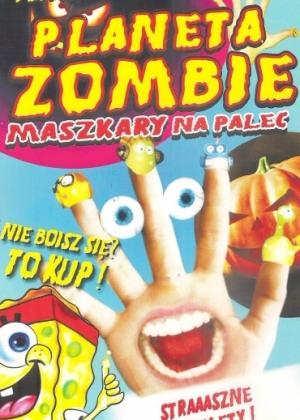 Planeta Zombie - 37gr/szt brutto